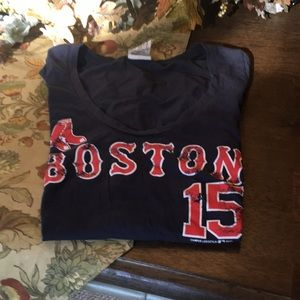 Boston Red Sox Tee